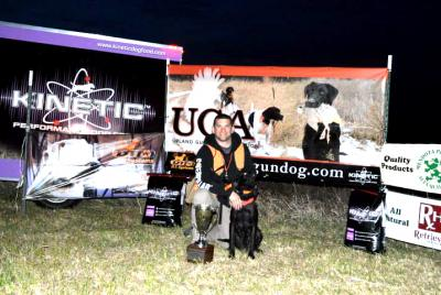 2014 UGA OPEN NATIONAL CHAMPION - Labrador Retriever Hunting Dog Pictures