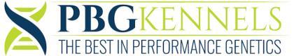 "Performance Bred Gun Dogs ""PBG Kennels"""