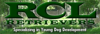 RCL Retrievers