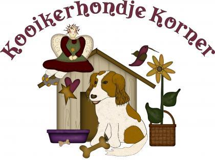 Ecker 's Kooikerhondje Korner