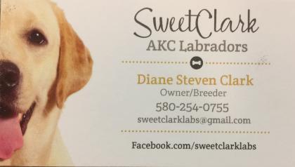 Sweetclarklabs