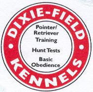 Dixie - Field Kennels