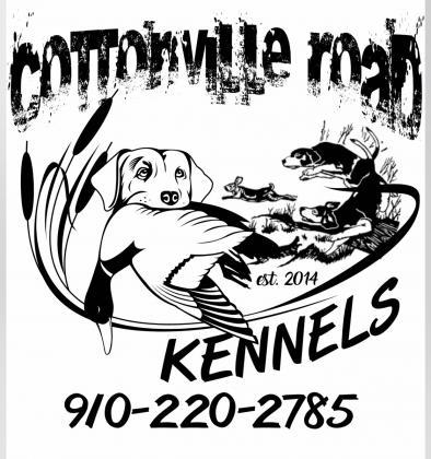 Cottonville Road Kennels