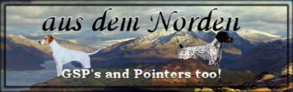 Aus Dem Norden GSP's