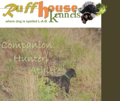 Ruff House Kennels
