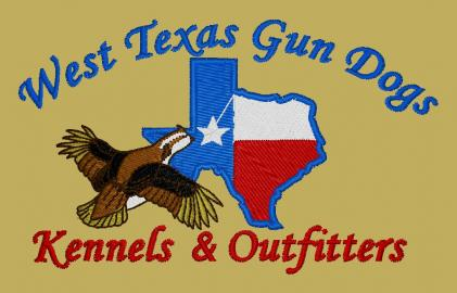West Texas GunDogs