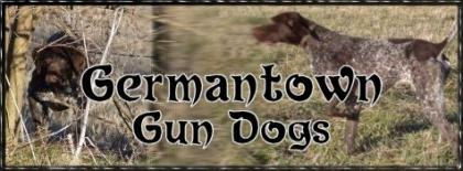 Germantown Gun Dogs