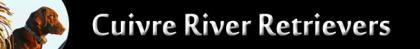 Cuivre River Retrievers
