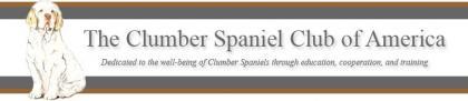 Clumber Spaniel Club of America