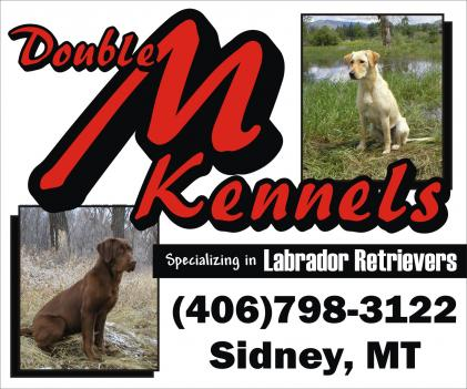 Double M Kennels