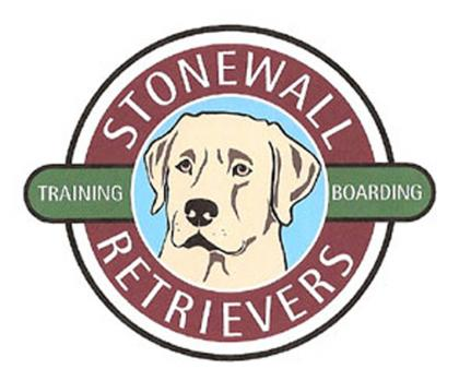 Stonewall Retrievers
