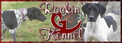 Rockin G Kennel