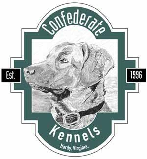 Confederate Kennels