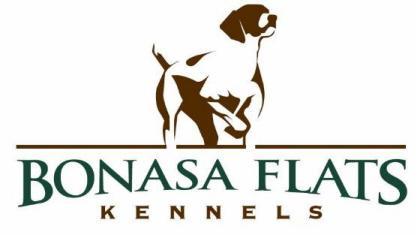 Bonasa Flats Kennels