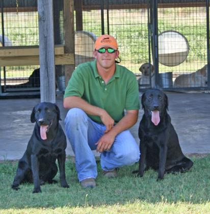 Backwater Retrievers & Waterfowl