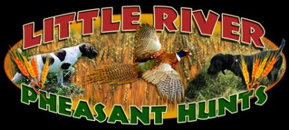 Little River Pheasant Hunts and German Shorthairs