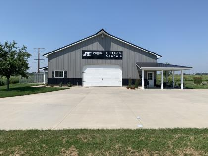 Northfork Kennels