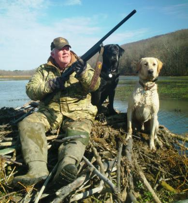 Georgia Wingmasters Hunting Retrievers