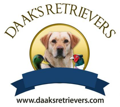 DAAK'S RETRIEVERS