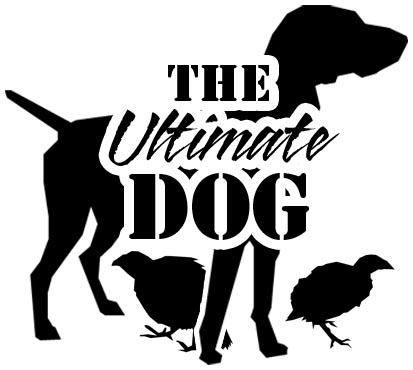 THE ULTIMATE DOG
