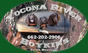 Yocona River Boykins