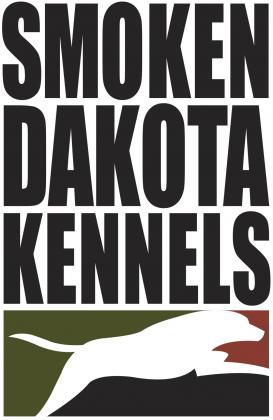 Smoken Dakota Kennels
