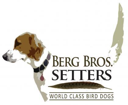 Berg Bros Setters