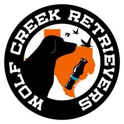 Wolf Creek Retrievers