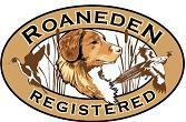 Roaneden Reg'd Retrievers