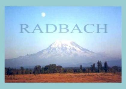 Radbach Kennels