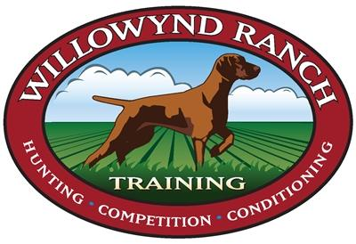 Willowynd Ranch Vizslas & Bird Dog Training