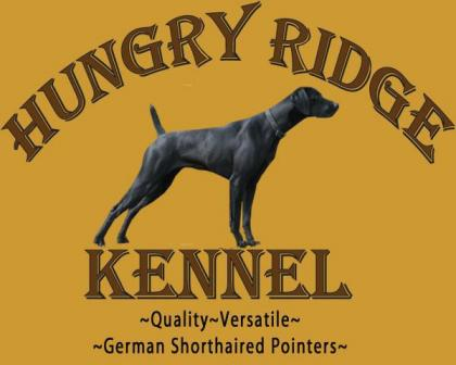 Hungry Ridge Kennel, LLC