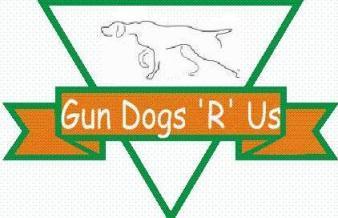 GUN DOGS R US