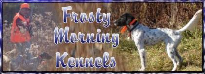 Frosty Morning Kennels