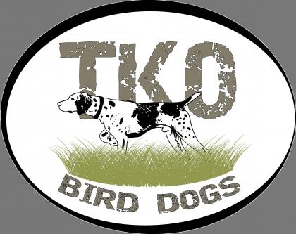 Top Knot Bird Dogs