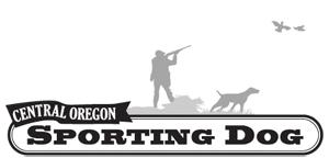 Central Oregon Sporting Dog
