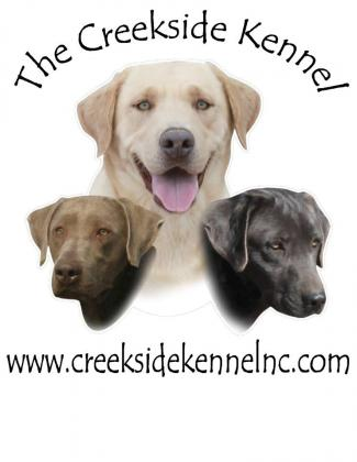 Creekside Kennel