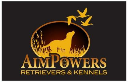 Aimpowers Retrievers & Kennels