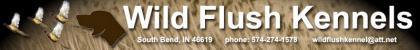 Wild Flush Kennel