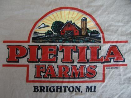 Pietila Farms