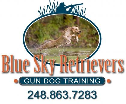 Blue Sky Retrievers