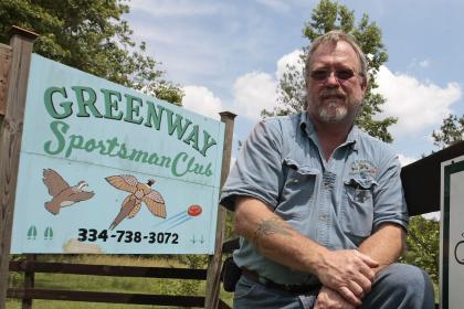 Greenway Sportsman Club