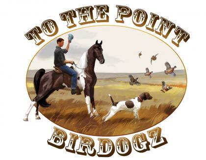 To The Point Birdogz