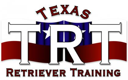 RETRIEVER TRAINING TEXAS