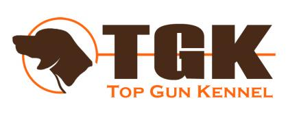 """TGK"" Top Gun Kennel"