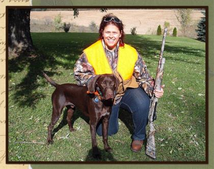 Field-Starr Shorthairs