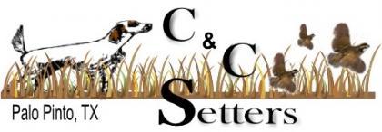 C & C Setters
