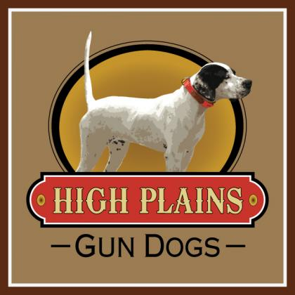 High Plains Gun Dogs