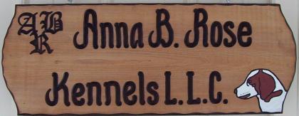 Anna B Rose Kennels