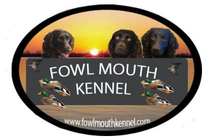 Fowl Mouth Kennel